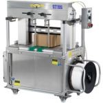 ST1SS Fully Automatic Stainless Steel Strapping Machine