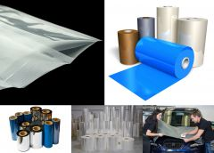 Polypropylene shrink film